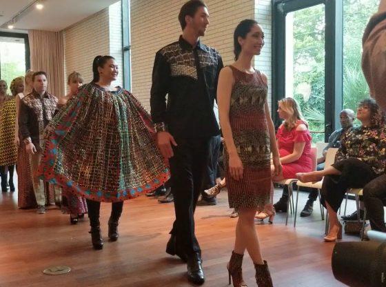 2018 Austin Intercultural Fashion Show