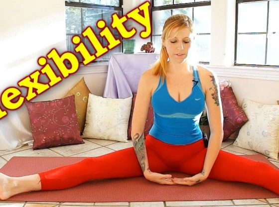 Yoga For Flexibility For Beginners Stretching Exercises For Flexibility Workout Austin Tx