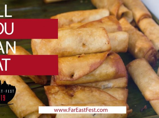 Far East Fest Asian Food Festival Austin Tx 2019 Official